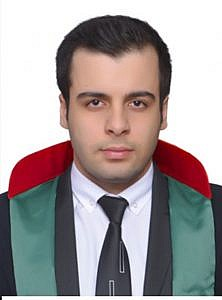 Adana Criminal Attorney-Av. View Saim's Full Profile