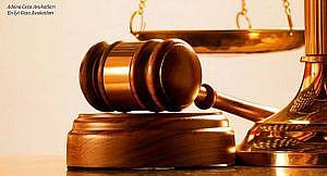 Лучший адвокат по уголовным делам в Адане