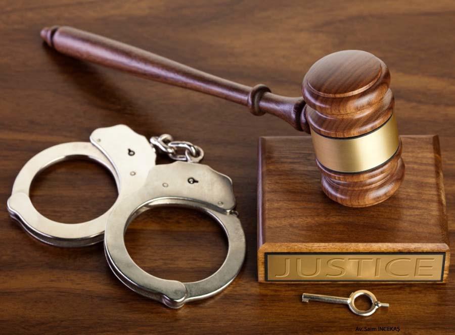 Ceza ve Ağır Ceza Avukatlığı