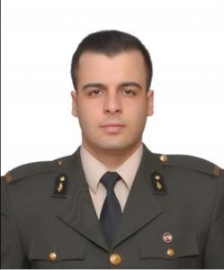 asteğmen yedek subay resmi