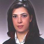CV- Prawnik Tülin KESER