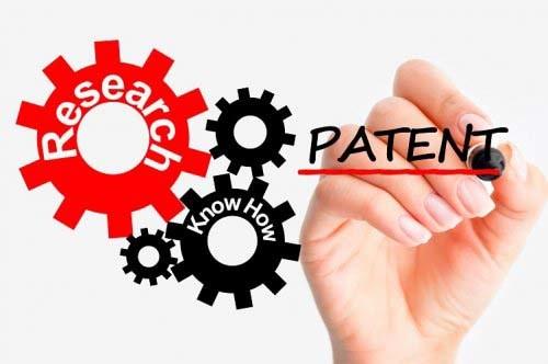 Brand Patent Attorney