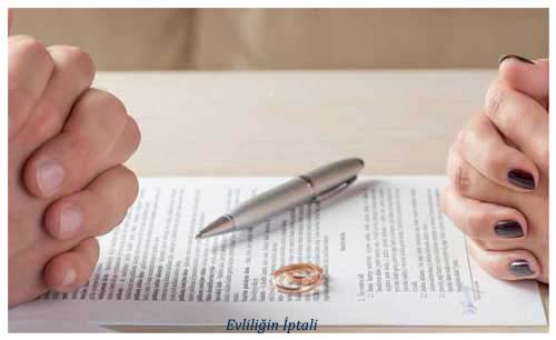 Nullity Case and Divorce Process Differences