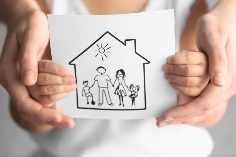 Boşanma Davasında Evde Kim Kalır
