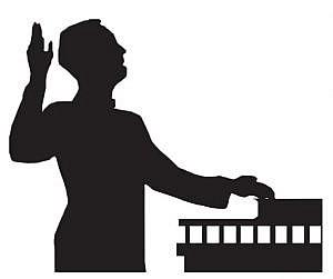 Nel divorzio, il testimone può fare una dichiarazione scritta