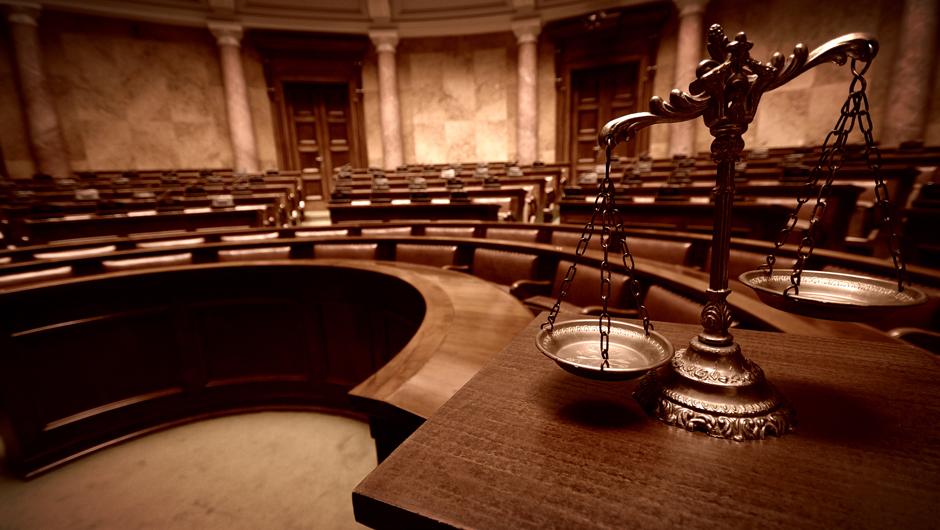 Yargılamanın Yenilenmesi