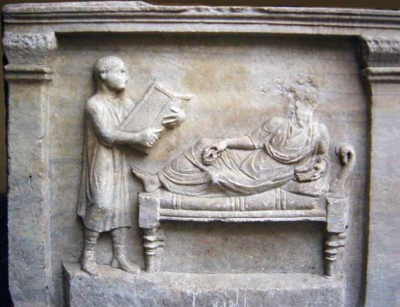 Eski Roma'da Avukatlık Nasıl Yapılıyordu